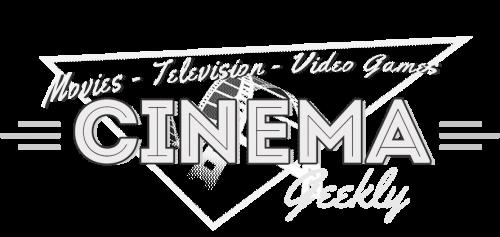 Cinema Geekly