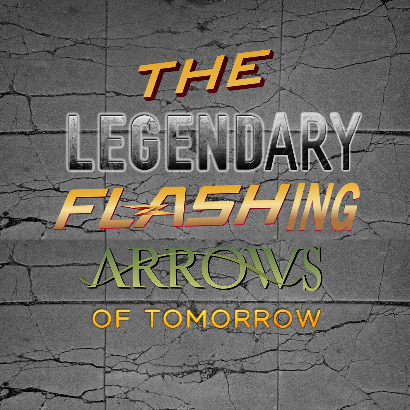 Flashing Arrow Podcast