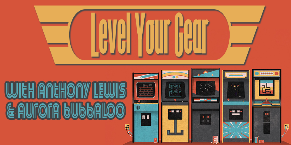 Level Your Gear #50 – Playing Switch – Cinema Geekly