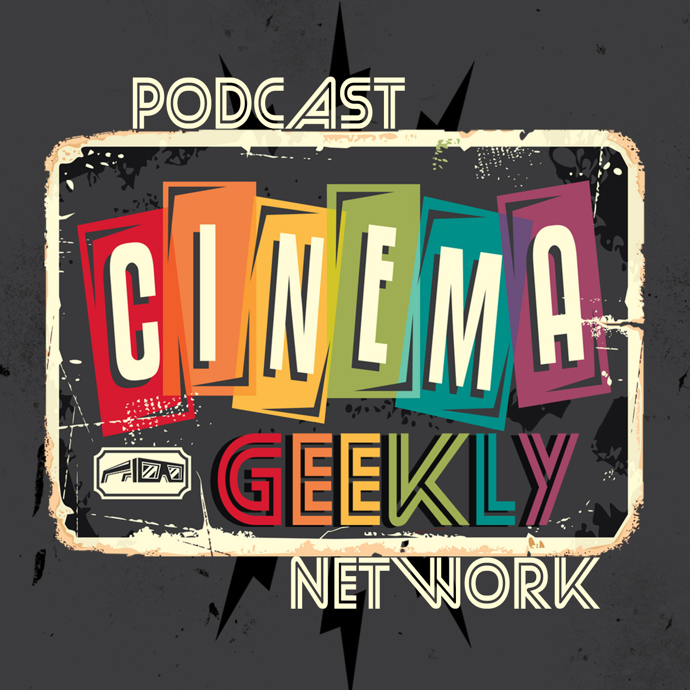 Cinema Geekly Podcast