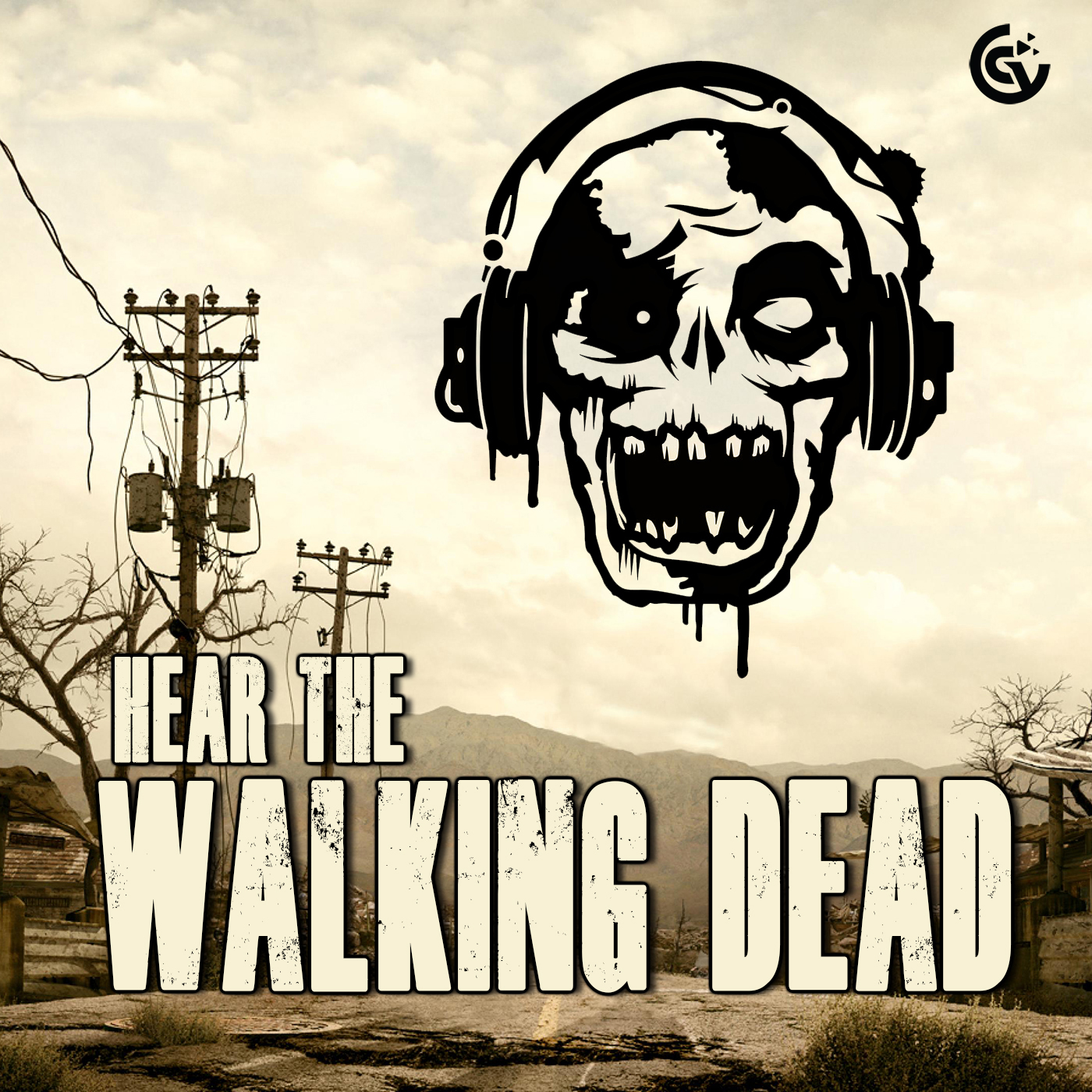 Hear The Walking Dead