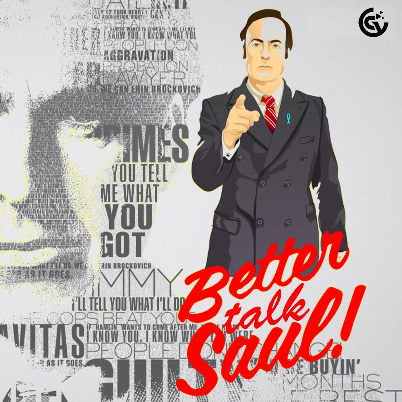 Better Talk Saul